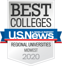 2020 US News & World Report Best Colleges Regional Universities Midwest